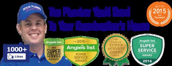 Surfside Beach S Award Winning Plumbers